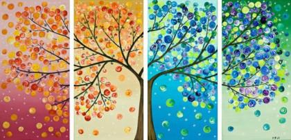 NN tree