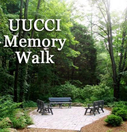 UUCCI-Memory-Walk