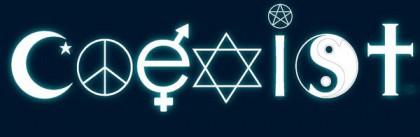 coexist pic